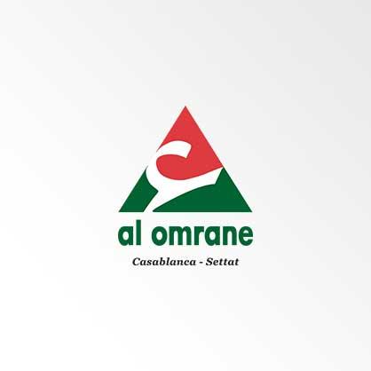 alomrane logo