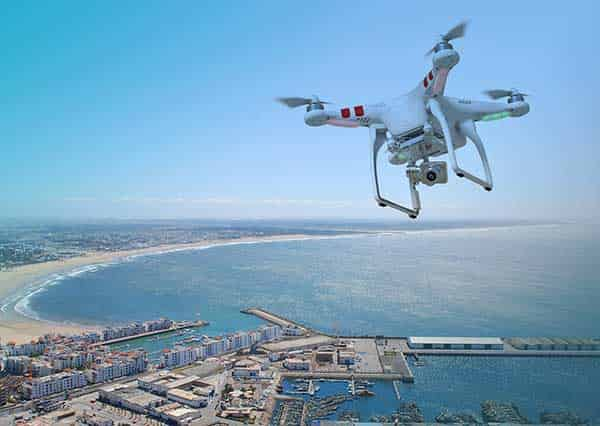Drone & Video aerienne 360°